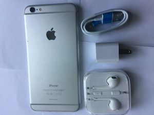 IPhone 6 ,,UNLOCKED . Excellent Condition ( as like New) for Sale in Springfield, VA