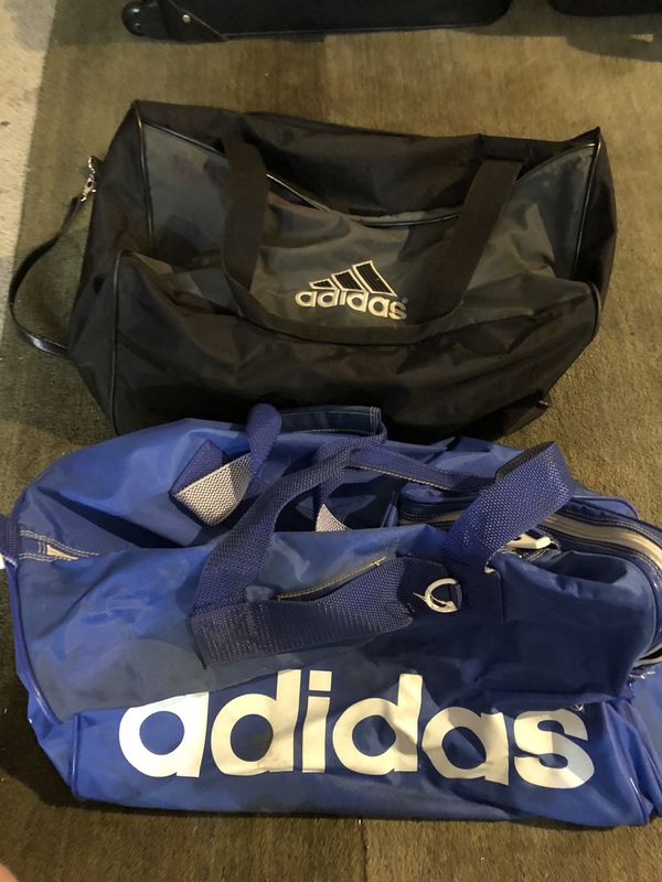 8313589edf Adidas duffle bags for Sale in Hillsboro