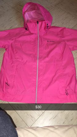 Columbia jacket Thumbnail