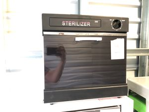 Photo Sterilizer / Nail Salon Equipment