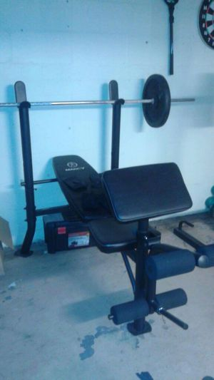 New And Used Weight Benches For Sale In Asheville Nc Offerup
