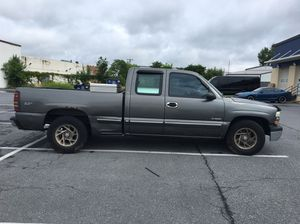 1500 Chevy Silverado for Sale in Rockville, MD