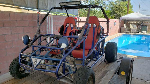 Roketa GK-13 250cc buggy for Sale in Anaheim, CA - OfferUp
