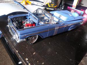 Photo 1/18 59 Impala