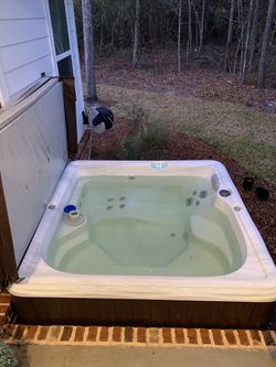 New And Used Hot Tub For Sale In Gulfport Ms Offerup