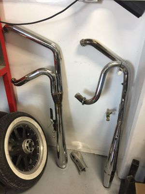 Softail pipe for Sale in Las Vegas, NV