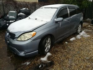 2004 Toyota matrix parts only for Sale in College Park, MD