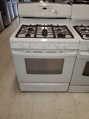 Photo 🔥🔥Kenmore gas stove five burners in excellent condition 90 days warranty 🔥🔥