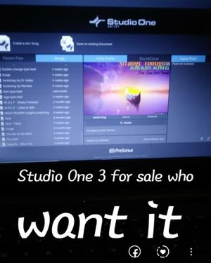 Studio One 3 (Artist) for Sale in Cleveland, OH