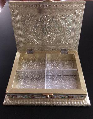 decorative organizer for $30 for Sale in Aldie, VA