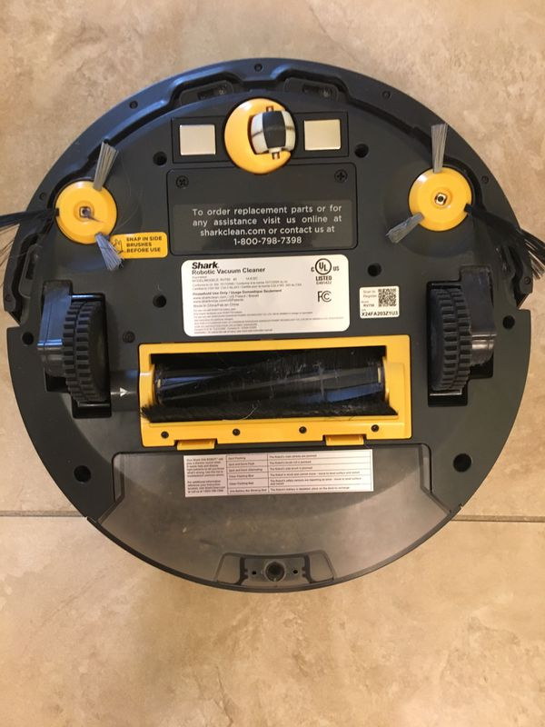 Shark Ion Robot For Sale In Largo Fl Offerup