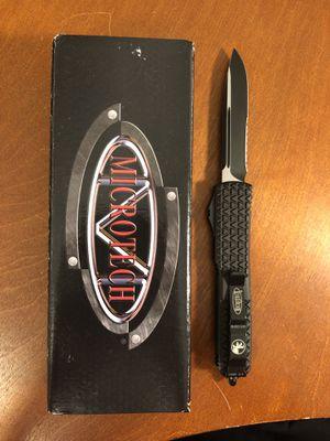 Microtech tri grip ultratech BNIB for Sale in Austin, TX