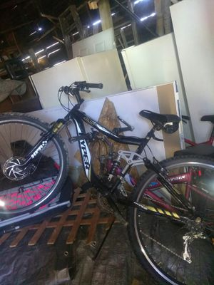 Photo Hyper mountain bike