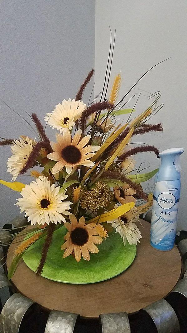 Arreglos Flores Artificiales For Sale In Downey Ca Offerup