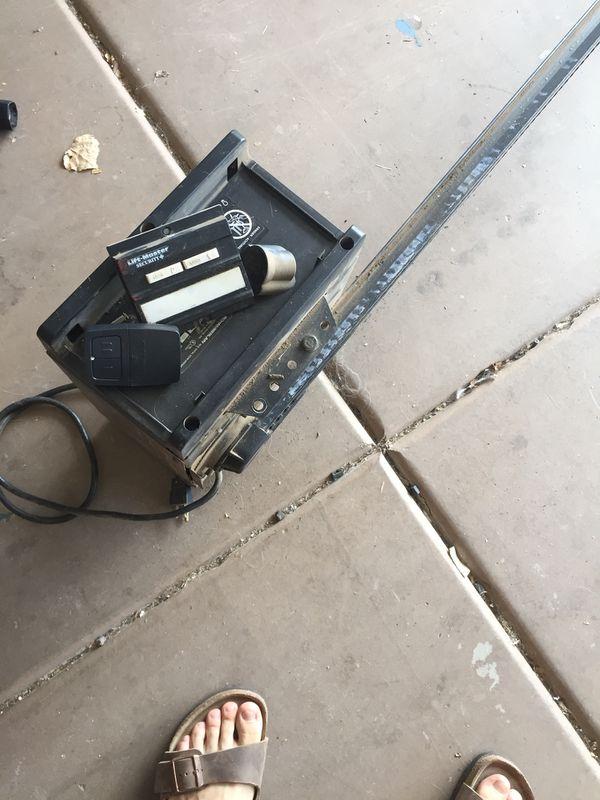 Liftmaster Garage Door Opener Tools Machinery In Gilbert Az