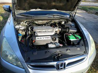 2007 Honda Accord Thumbnail