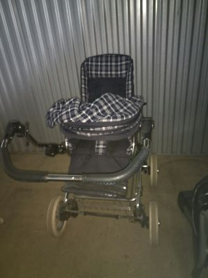 Antique baby stroller for Sale in Washington, DC