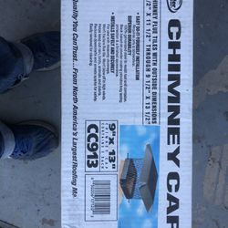 Chimney Cap Thumbnail