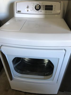 Dryer GE Steam for Sale in Kissimmee, FL