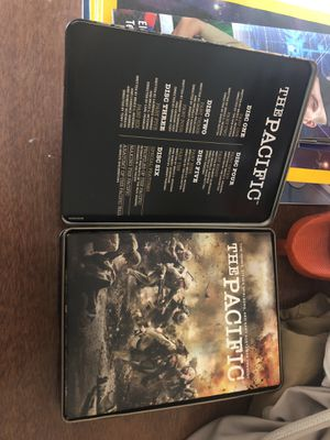 Band of Brothers and The Pacific for Sale in Martinsburg, WV