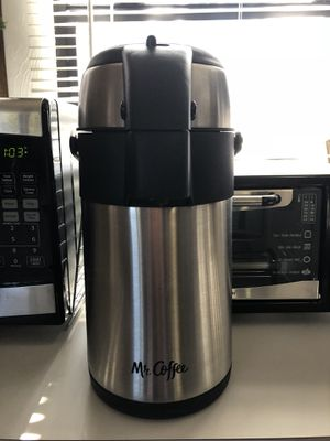 Mr. Coffee Carafe for Sale in Puyallup, WA