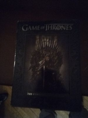 Game of thrones season 1 for Sale in Crownsville, MD