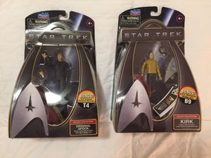 Star Trek Collection Action Figure for Sale in Windermere, FL