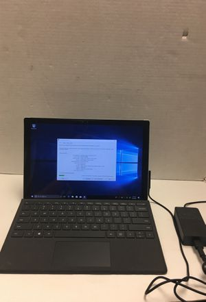 Microsoft surface pro for Sale in Denver, CO