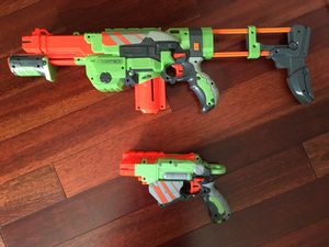 Vortex Nerf Guns for Sale in Arlington, VA