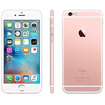 Iphone 6s Plus Rose Gold T Mobile Metro Pcs For Sale In St Louis Mo Offerup