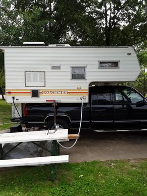 New and Used Rv for Sale in Evansville, IN - OfferUp