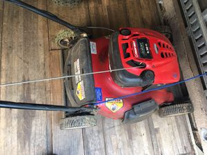 New And Used Lawn Mowers For Sale In Mcdonough Ga Offerup