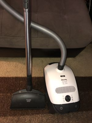 Brand New Miele Olympus vacuum for Sale in Rockville, MD