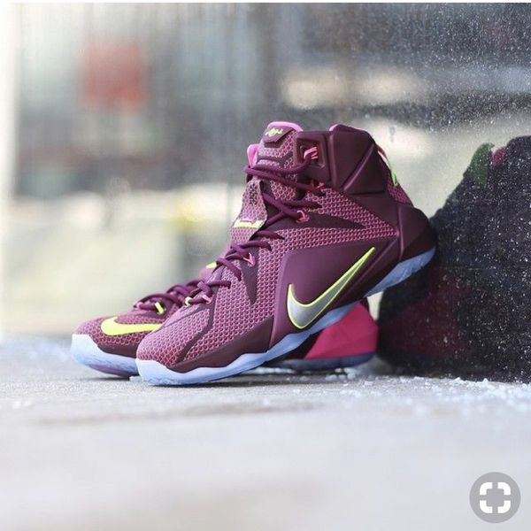 """brand new fc648 70703 Nike Lebron 12 """"Double Helix"""" for Sale in Campbell, CA - OfferUp"""
