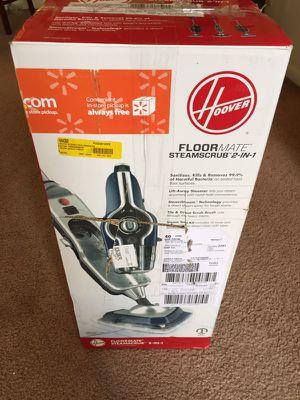 Hooverfloor mate for Sale in Columbus, OH