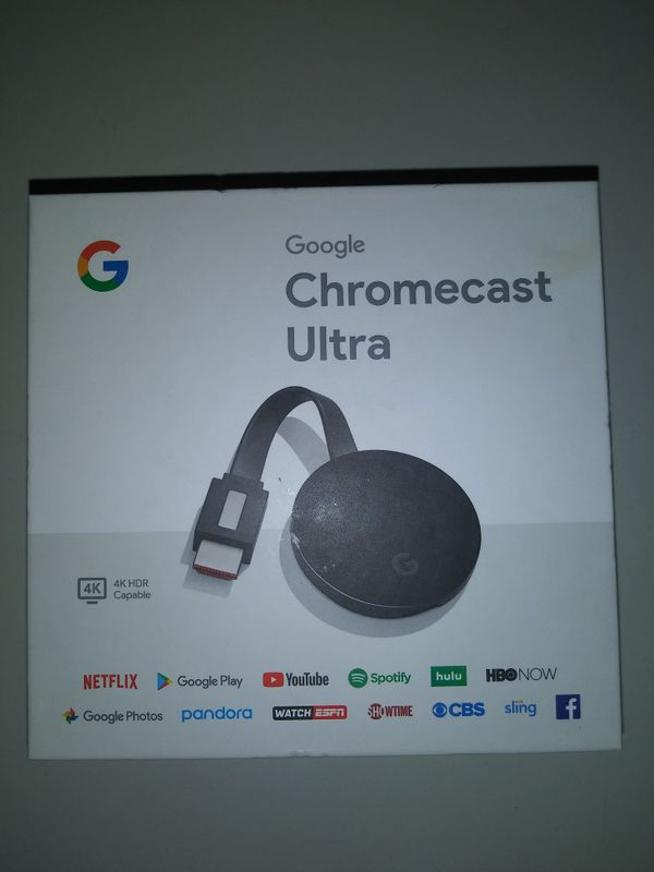 New and Used Chromecast for Sale in Vista, CA - OfferUp