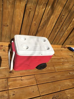 Cooler for Sale in Germantown, MD