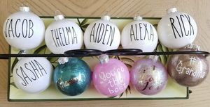 Custom Christmas Ornaments for Sale in Jefferson, MD