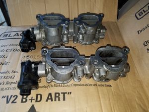 Subaru OEM TGV valves. for Sale in South Hill, WA
