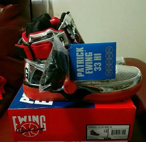 Ewing Jordan sz12 $240 for Sale in Washington, DC