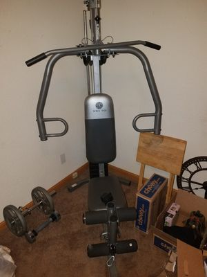 New and used home gym for sale in san francisco ca offerup
