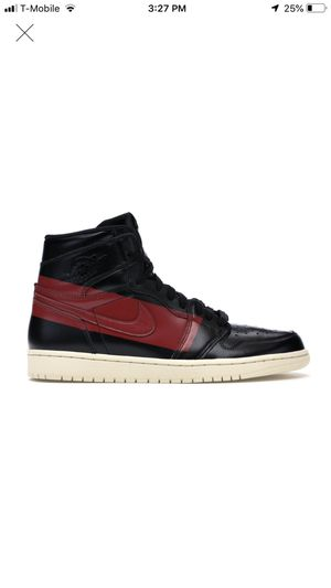 c313bfd4f2fd Jordan 1 retro hi OG defiant couture Sz 8.5 brand new for Sale in Pompano  Beach