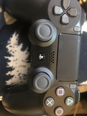 New Sony - DualShock 4 Wireless Controller for Sony PlayStation 4 Black for Sale in Takoma Park, MD