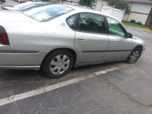 2001 Chevy impala for Sale in Richmond, VA