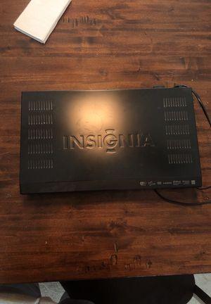 Insignia Blu-ray Disc player for Sale in Richmond, VA