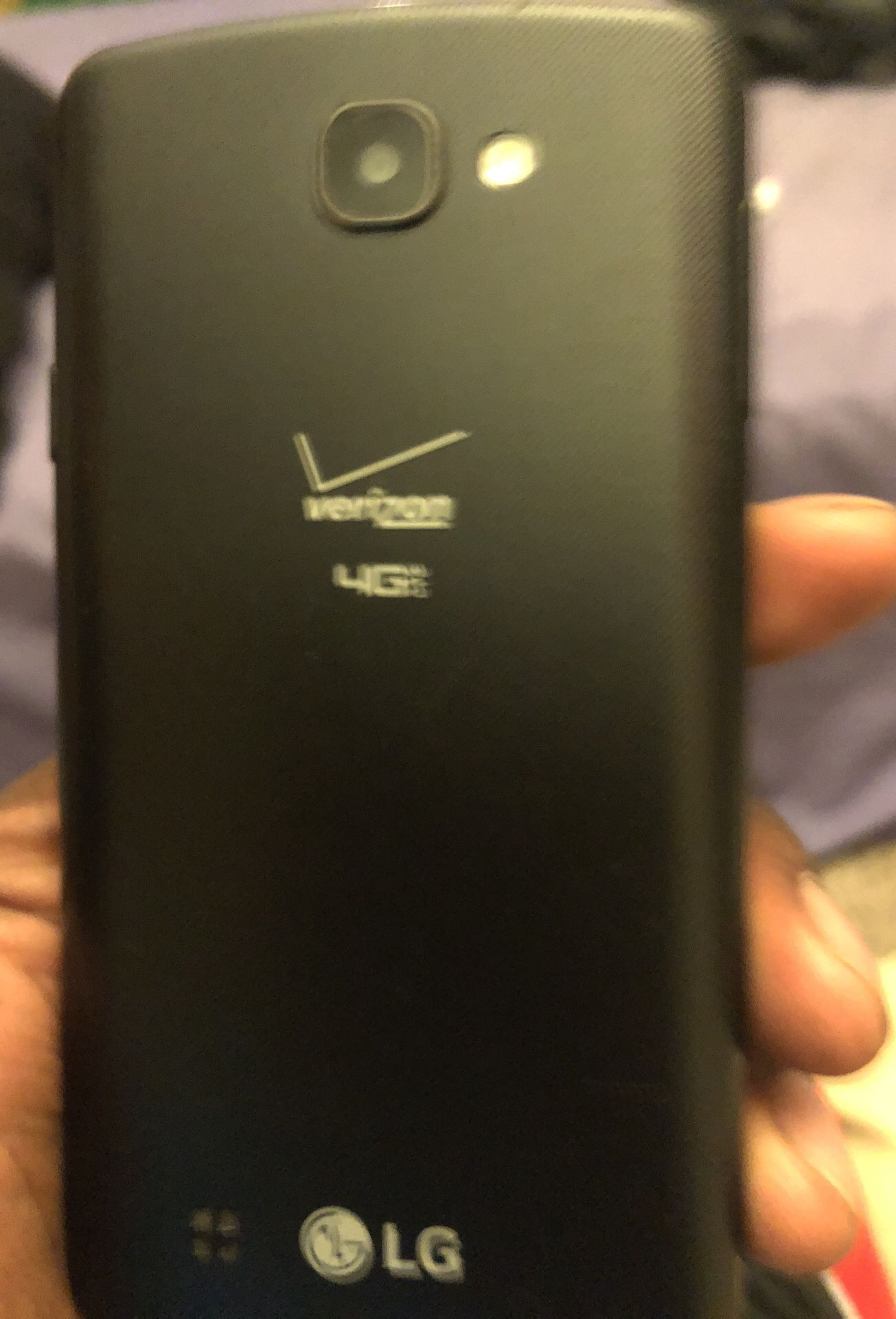 Verizon Lg