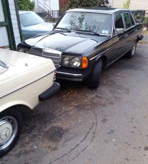 1984 Mercedes 300 D Turbo for Sale in Washington, DC