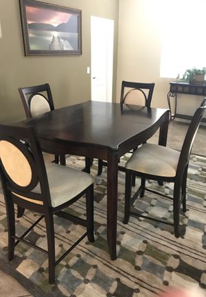 Terrific New And Used Kitchen Table For Sale In Scottsdale Az Offerup Download Free Architecture Designs Crovemadebymaigaardcom