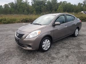 Nissan versa for Sale in Clinton, MD