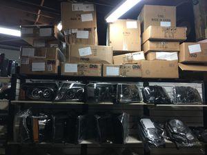 Photo Truck led lights for GMC, Chevy Thaho , Chevy Silverado, Toyota Tacoma, Toyota Tundra, Ram